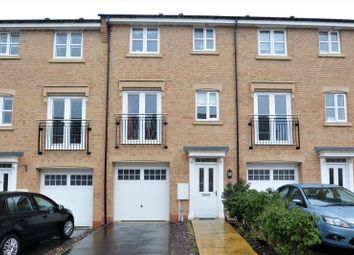 Thumbnail 3 bed town house to rent in Deansleigh, Lincoln