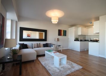 Thumbnail 2 bed flat to rent in Oakwood House, Hackney Road, Bethnal Green