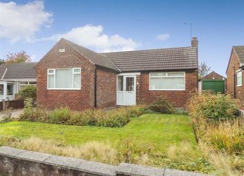 Thumbnail 2 bed bungalow for sale in St Davids Avenue, Romiley, Stockport