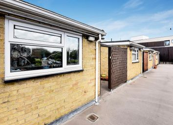 Thumbnail 1 bed flat for sale in Upper Barr, Oxford