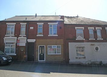 Thumbnail 3 bed terraced house for sale in Brierley Hill, Quarry Bank, New Street