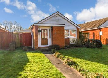 Thumbnail 2 bed detached bungalow for sale in Princethorpe Way, Binley, Coventry