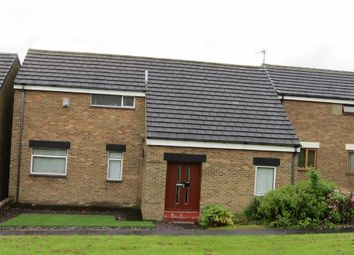 Thumbnail 4 bed detached house for sale in Farm Close, High Usworth, Washington