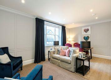 Thumbnail 2 bed flat to rent in Herbert Crescent, Knightsbridge