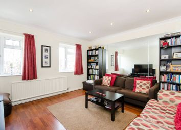 Thumbnail 2 bedroom flat for sale in Leigham Court Road, Streatham