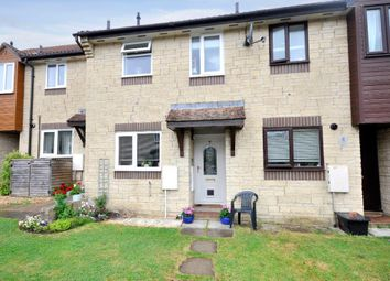 Thumbnail 2 bed terraced house for sale in Trinity Park, Calne, Wiltshire