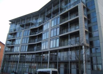 Thumbnail 1 bed flat for sale in Longleat Avenue, Edgbaston, Birmingham