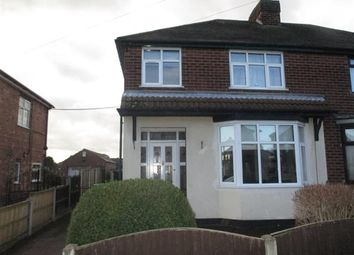 Thumbnail 3 bedroom semi-detached house to rent in Alandene Avenue, Watnall, Nottingham