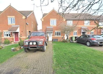 3 bed property to rent in Cromer Road, Finedon, Wellingborough NN9