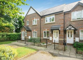 Thumbnail 2 bed terraced house for sale in Shrubbery Close, High Wycombe