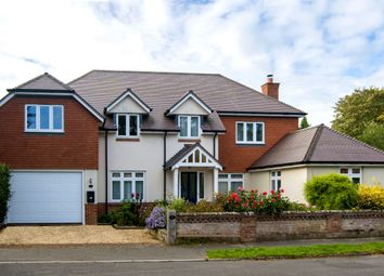 Thumbnail 3 bed detached house for sale in Westminster Road East, Branksome Park, Poole, Dorset