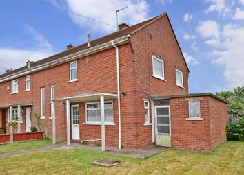 Thumbnail 3 bed end terrace house for sale in Rectory Road, Deal, Kent