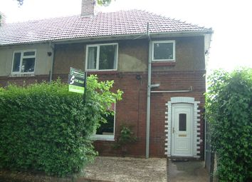 Thumbnail 3 bed end terrace house for sale in Waverley Avenue, Doncaster