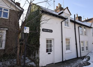 Thumbnail 2 bed end terrace house for sale in Old Road, Headington, Oxford