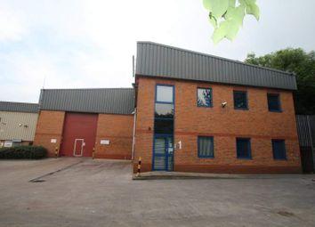 Thumbnail Light industrial to let in Unit 1, Oakwell Business Park, Dark Lane, Birstall, Kirklees