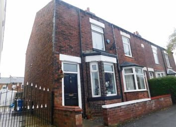 Thumbnail 2 bedroom terraced house for sale in Park View, Bredbury, Stockport