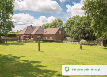 Thumbnail 5 bed detached house for sale in Roundham, Crewkerne