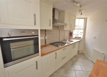 Thumbnail 2 bed flat to rent in High Street, Honiton, Devon