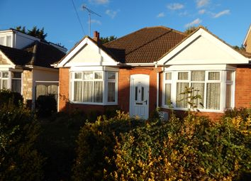 Thumbnail 3 bed detached bungalow to rent in Toddington Road, Leagrave