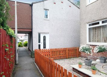 Thumbnail 2 bed end terrace house for sale in Green Park, Kinross