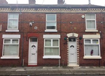 Thumbnail 2 bed terraced house for sale in Morecambe Street, Anfield, Liverpool