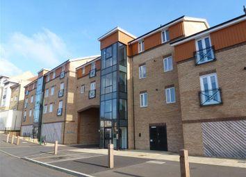 Thumbnail 1 bedroom flat to rent in Braymere Road, Hampton Centre, Peterborough