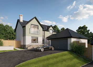 Thumbnail 4 bed detached house for sale in The Breaksea, Tuskers Point, Craig-Yr-Eos Avenue, Ogmore-By-Sea, Bridgend.