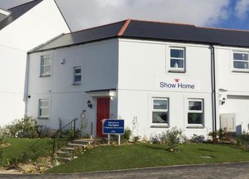 Thumbnail 4 bedroom terraced house for sale in Dobwalls, Liskeard, Cornwall
