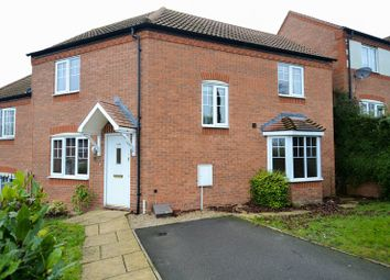 Thumbnail 3 bed semi-detached house for sale in Holloway, Northfield, Birmingham