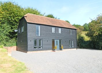 Thumbnail 3 bed barn conversion to rent in Maypole Lane, Goudhurst, Cranbrook