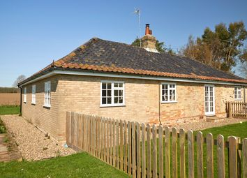 Thumbnail 4 bed cottage for sale in Wangford Road, Uggeshall, Beccles