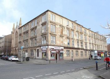 Thumbnail 2 bedroom flat for sale in Kent Road, Charing Cross, Glasgow