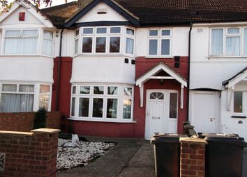 Thumbnail 1 bed terraced house to rent in Ash Grove, Heston