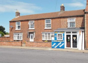 Thumbnail Restaurant/cafe for sale in Hawthorn Drive, Fen Road, Billinghay, Lincoln