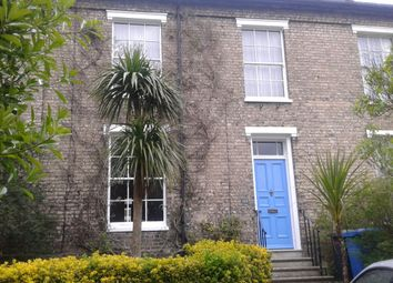Thumbnail 4 bedroom town house for sale in Norwich Road, Ipswich, Suffolk