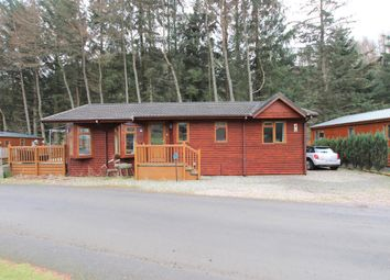 3 bed bungalow for sale in Glendevon, Dollar FK14