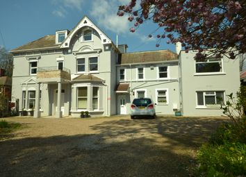 Thumbnail 4 bed flat to rent in Hollington Park Road, St. Leonards-On-Sea
