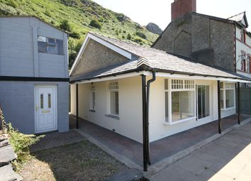 Thumbnail 2 bedroom semi-detached bungalow for sale in Friog, Fairbourne