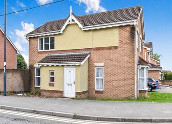 Thumbnail 3 bed detached house to rent in Nottingham Road, Spondon, Derby