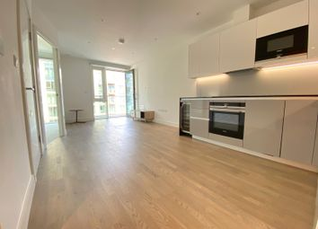 Thumbnail 1 bed flat to rent in Juniper Drive, London SW18, London,