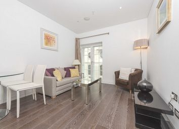 Thumbnail 1 bed flat to rent in Marconi House, Holborn, London