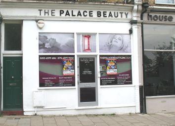 Thumbnail Retail premises to let in St Michael's Terrace, Alexandra Park