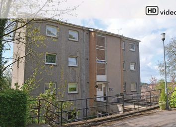 Thumbnail 1 bed flat for sale in Camphill Avenue, Shawlands, Glasgow