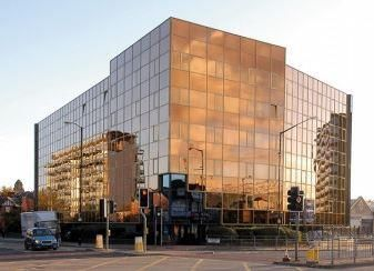 Thumbnail Office to let in Old Trafford