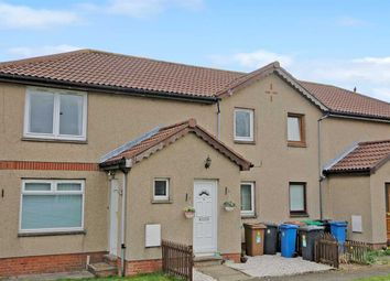 Thumbnail 2 bed flat for sale in Castle Road, Rosyth, Dunfermline