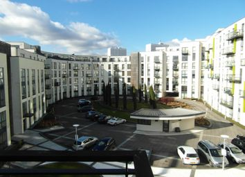 Thumbnail 1 bed flat to rent in Hemisphere, 31 The Boulevard, Edgaston, West Midlands