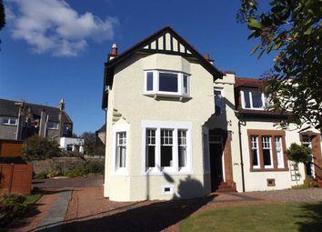 Thumbnail 4 bed semi-detached house for sale in Harburn Road, West Calder