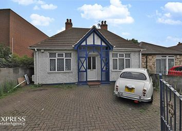 Thumbnail 4 bed detached bungalow for sale in New Heston Road, Hounslow, Greater London