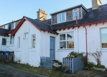Thumbnail 2 bed terraced house for sale in 39 Inverarish Terrace, Isle Of Raasay, Kyle 8Ns, UK, Inverarish