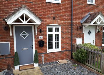 Thumbnail 2 bed terraced house for sale in Hermitage, Berkshire